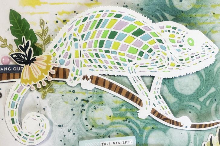 scrapbooking, Wendy Tipton, Influencer, crafting, PrintWorks, printables, templates, Crafter